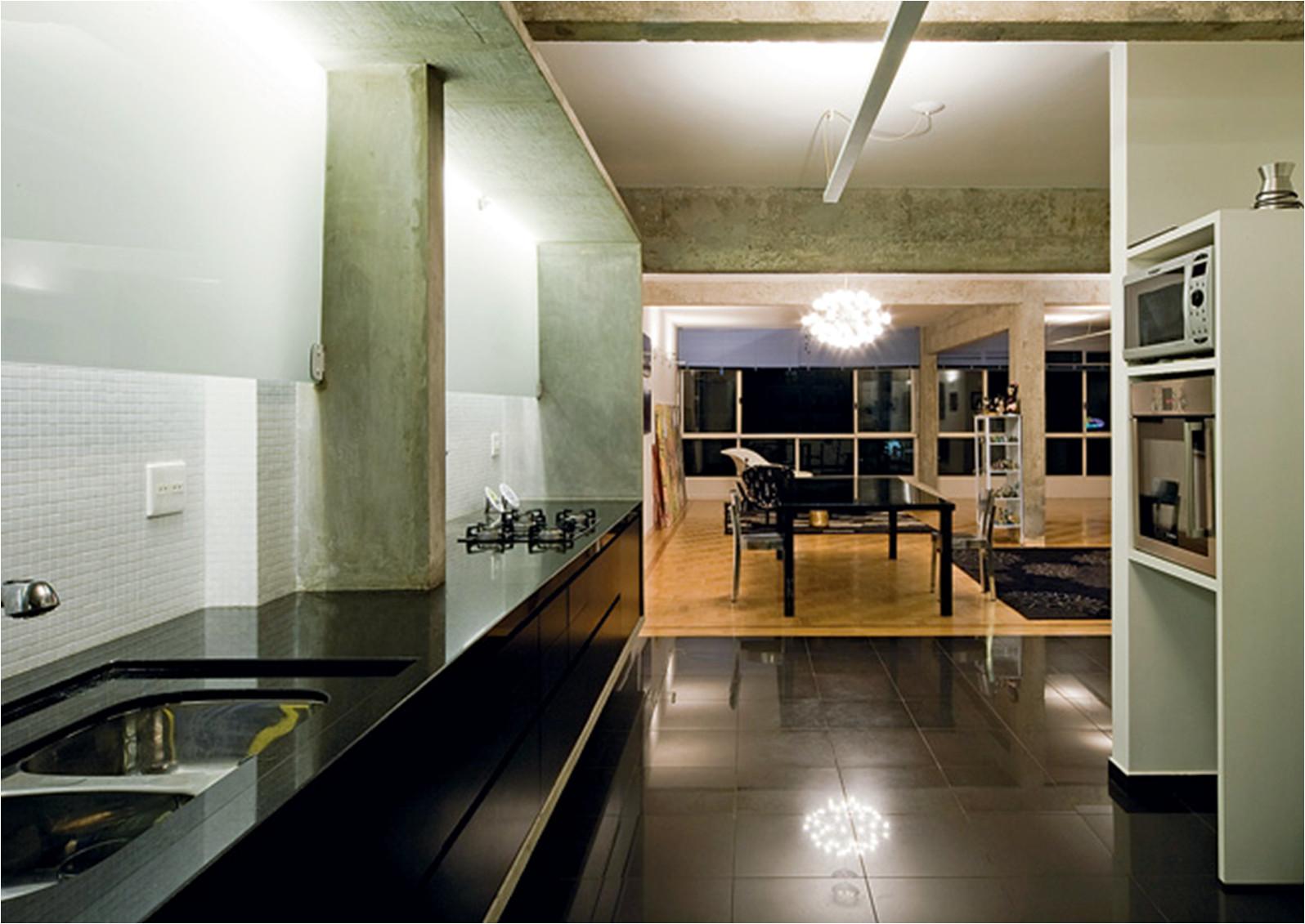 Bordas De Bancada Granito Casa De Fil  ~ Bancada Cozinha Granito Preto