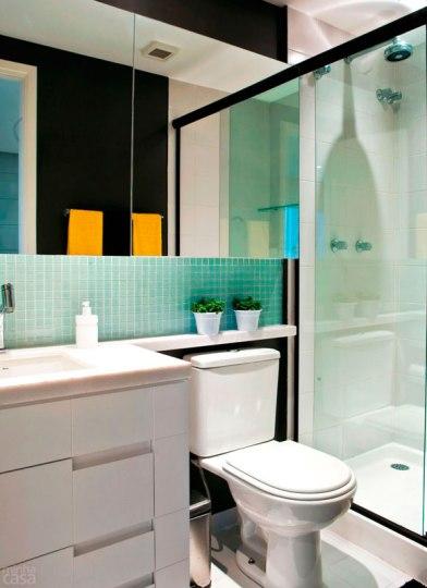 banheiro com armario espelho duplo csa.com.br