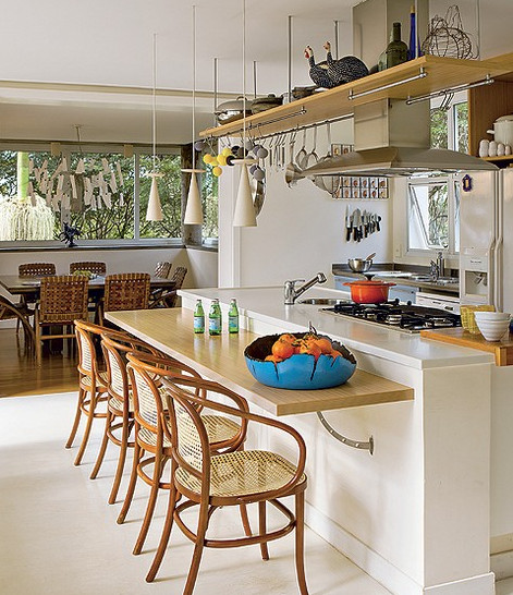 cozinha panelas penduradas casa e jardim3