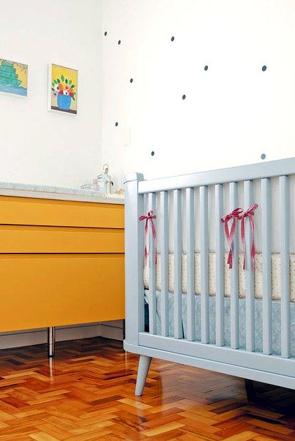 quarto menina colorido ameise design 2